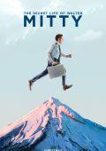 """Постер 4 из 12 из фильма """"Невероятная жизнь Уолтера Митти"""" /The Secret Life of Walter Mitty/ (2013)"""
