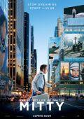 """Постер 10 из 12 из фильма """"Невероятная жизнь Уолтера Митти"""" /The Secret Life of Walter Mitty/ (2013)"""
