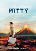 """Постер 12 из 12 из фильма """"Невероятная жизнь Уолтера Митти"""" /The Secret Life of Walter Mitty/ (2013)"""