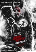 """Постер 38 из 40 из фильма """"Город грехов 2: Женщина, ради которой стоит убивать"""" /Sin City: A Dame to Kill For/ (2014)"""