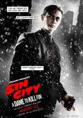 """Постер 15 из 40 из фильма """"Город грехов 2: Женщина, ради которой стоит убивать"""" /Sin City: A Dame to Kill For/ (2014)"""
