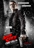 """Постер 16 из 40 из фильма """"Город грехов 2: Женщина, ради которой стоит убивать"""" /Sin City: A Dame to Kill For/ (2014)"""