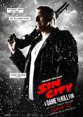 """Постер 14 из 40 из фильма """"Город грехов 2: Женщина, ради которой стоит убивать"""" /Sin City: A Dame to Kill For/ (2014)"""