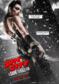 """Постер 13 из 40 из фильма """"Город грехов 2: Женщина, ради которой стоит убивать"""" /Sin City: A Dame to Kill For/ (2014)"""