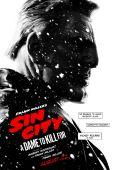 """Постер 21 из 40 из фильма """"Город грехов 2: Женщина, ради которой стоит убивать"""" /Sin City: A Dame to Kill For/ (2014)"""