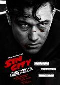 """Постер 24 из 40 из фильма """"Город грехов 2: Женщина, ради которой стоит убивать"""" /Sin City: A Dame to Kill For/ (2014)"""