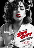 """Постер 40 из 40 из фильма """"Город грехов 2: Женщина, ради которой стоит убивать"""" /Sin City: A Dame to Kill For/ (2014)"""