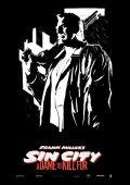 """Постер 10 из 40 из фильма """"Город грехов 2: Женщина, ради которой стоит убивать"""" /Sin City: A Dame to Kill For/ (2014)"""