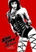 """Постер 22 из 40 из фильма """"Город грехов 2: Женщина, ради которой стоит убивать"""" /Sin City: A Dame to Kill For/ (2014)"""