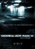"Постер 1 из 1 из фильма ""Skinwalker Ranch"" /Skinwalker Ranch/ (2013)"
