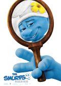 "Постер 10 из 18 из фильма ""Смурфики 2"" /The Smurfs 2/ (2013)"