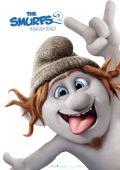 "Постер 11 из 18 из фильма ""Смурфики 2"" /The Smurfs 2/ (2013)"