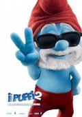 "Постер 14 из 18 из фильма ""Смурфики 2"" /The Smurfs 2/ (2013)"