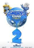 "Постер 4 из 18 из фильма ""Смурфики 2"" /The Smurfs 2/ (2013)"