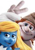 "Постер 6 из 18 из фильма ""Смурфики 2"" /The Smurfs 2/ (2013)"