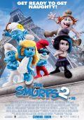 "Постер 8 из 18 из фильма ""Смурфики 2"" /The Smurfs 2/ (2013)"