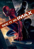 """Постер 9 из 9 из фильма """"Человек-паук 3: Враг в отражении"""" /Spider-Man 3/ (2007)"""