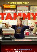 """Постер 5 из 11 из фильма """"Тэмми"""" /Tammy/ (2014)"""