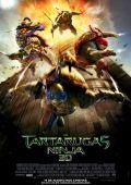 "Постер 24 из 31 из фильма ""Черепашки-ниндзя"" /Teenage Mutant Ninja Turtles/ (2014)"