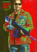 "Постер 26 из 36 из фильма ""Неудержимые 3"" /The Expendables 3/ (2014)"