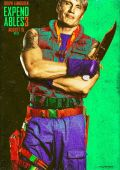 "Постер 33 из 36 из фильма ""Неудержимые 3"" /The Expendables 3/ (2014)"