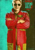 "Постер 27 из 36 из фильма ""Неудержимые 3"" /The Expendables 3/ (2014)"