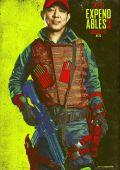 "Постер 32 из 36 из фильма ""Неудержимые 3"" /The Expendables 3/ (2014)"