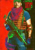 "Постер 30 из 36 из фильма ""Неудержимые 3"" /The Expendables 3/ (2014)"