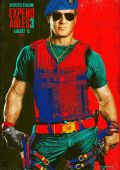 "Постер 25 из 36 из фильма ""Неудержимые 3"" /The Expendables 3/ (2014)"