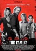 """Постер 2 из 19 из фильма """"Малавита"""" /The Family/ (2013)"""