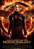 """Постер 31 из 32 из фильма """"Голодные игры: Сойка-пересмешница. Часть 1"""" /The Hunger Games: Mockingjay - Part 1/ (2014)"""
