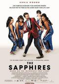 "Постер 4 из 4 из фильма ""Сапфиры"" /The Sapphires/ (2012)"