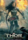 """Постер 14 из 26 из фильма """"Тор 2: Царство тьмы"""" /Thor: The Dark World/ (2013)"""
