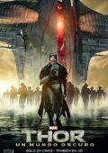 """Постер 20 из 26 из фильма """"Тор 2: Царство тьмы"""" /Thor: The Dark World/ (2013)"""