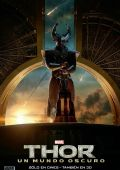 """Постер 19 из 26 из фильма """"Тор 2: Царство тьмы"""" /Thor: The Dark World/ (2013)"""