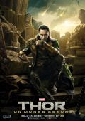 """Постер 5 из 26 из фильма """"Тор 2: Царство тьмы"""" /Thor: The Dark World/ (2013)"""