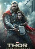 """Постер 8 из 26 из фильма """"Тор 2: Царство тьмы"""" /Thor: The Dark World/ (2013)"""