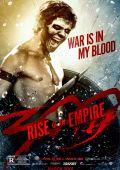 """Постер 14 из 27 из фильма """"300 спартанцев: Расцвет империи"""" /300: Rise of an Empire/ (2014)"""