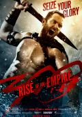 "Постер 16 из 27 из фильма ""300 спартанцев: Расцвет империи"" /300: Rise of an Empire/ (2014)"