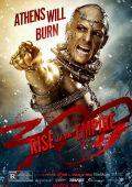 """Постер 17 из 27 из фильма """"300 спартанцев: Расцвет империи"""" /300: Rise of an Empire/ (2014)"""