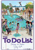 """Постер 3 из 5 из фильма """"С кем переспать?!!"""" /The To Do List/ (2013)"""