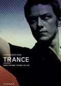 "Постер 7 из 9 из фильма ""Транс"" /Trance/ (2013)"