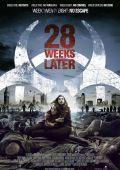 """Постер 3 из 5 из фильма """"28 недель спустя"""" /28 Weeks Later/ (2007)"""
