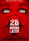 """Постер 4 из 5 из фильма """"28 недель спустя"""" /28 Weeks Later/ (2007)"""