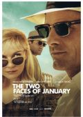"Постер 5 из 5 из фильма ""Два лика января"" /The Two Faces of January/ (2013)"