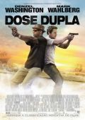 """Постер 2 из 5 из фильма """"Два ствола"""" /2 Guns/ (2013)"""