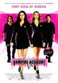 """Постер 18 из 26 из фильма """"Академия вампиров"""" /Vampire Academy/ (2014)"""