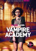 """Постер 25 из 26 из фильма """"Академия вампиров"""" /Vampire Academy/ (2014)"""
