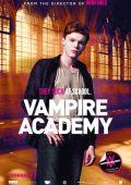 """Постер 24 из 26 из фильма """"Академия вампиров"""" /Vampire Academy/ (2014)"""