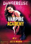 """Постер 6 из 26 из фильма """"Академия вампиров"""" /Vampire Academy/ (2014)"""